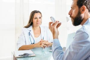 Inhaled Medication: A Reminder of the Importance of Proper Technique