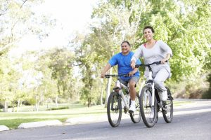 COPD: Exercise is Medicine
